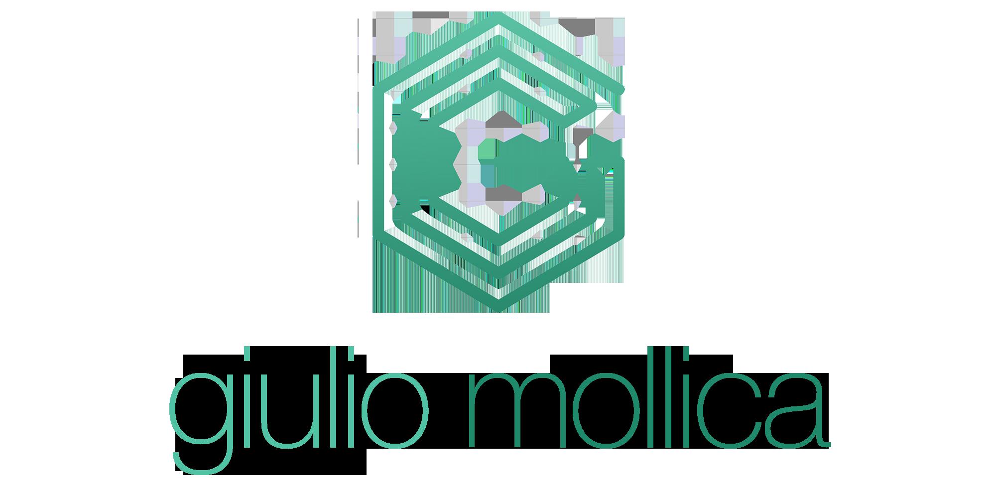 Giulio Mollica Logo